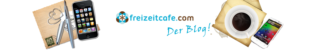 Freizeitcafe – hier brennt das Leben!