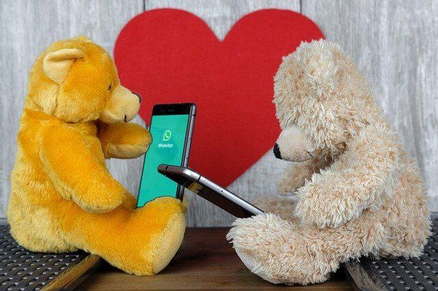 WhatsApp Sucht und Beziehungsfrust – Wege und Mittel aus der Dauerbeschallung