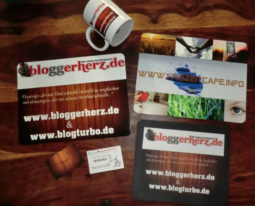 Merchandise Freizeitcafe