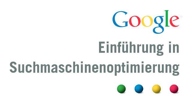 Google Einführung Suchmaschinenoptimierung TIPP vom Freizeitcafe