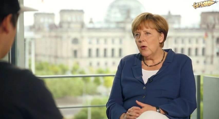 Meine Kritik am LeFloid-Merkel-Interview