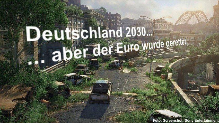 Blick auf Deutschland 2030