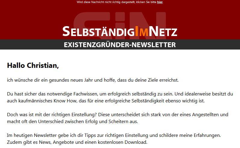 Gründertipps Christian Gera1
