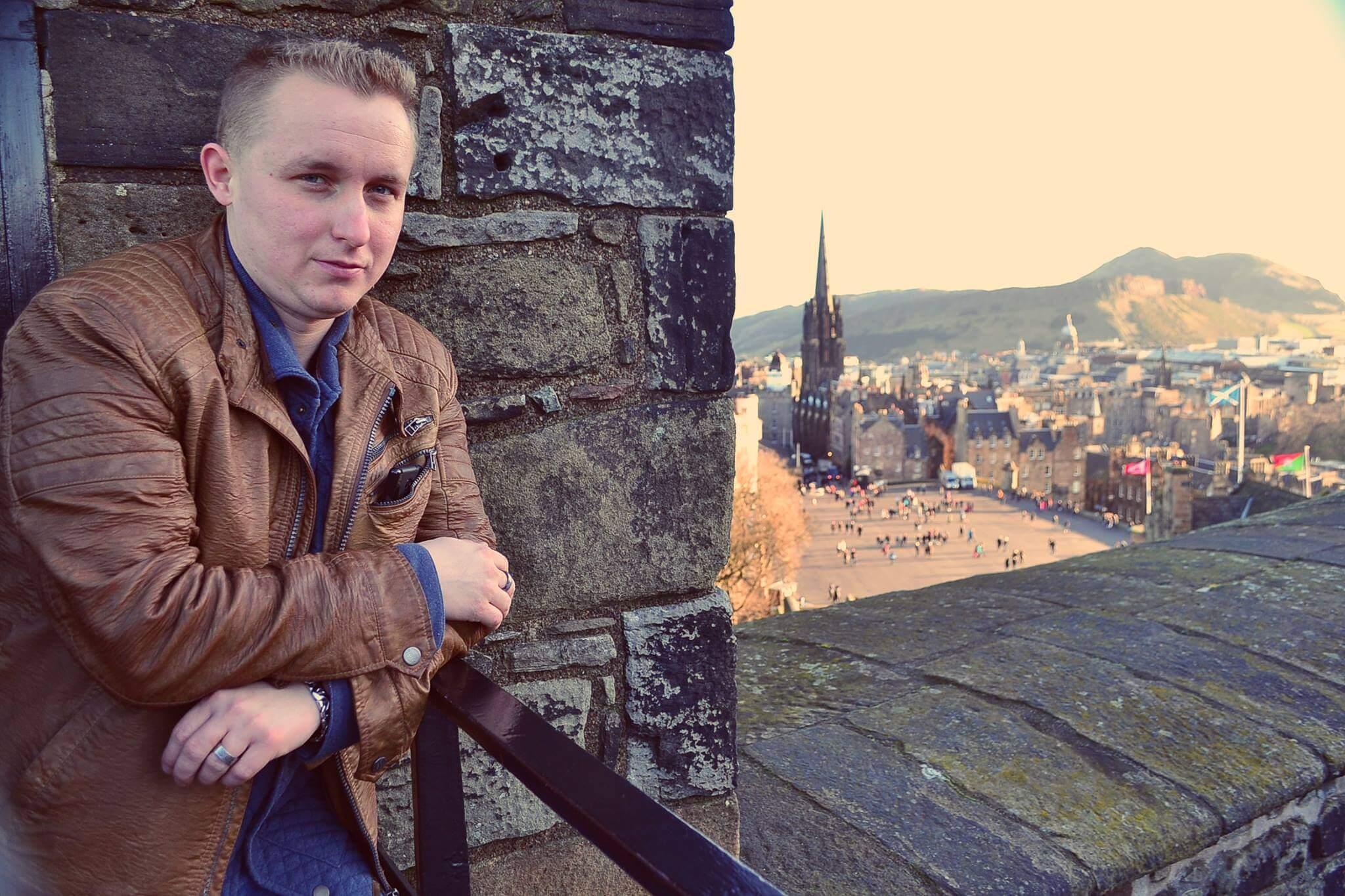 Interview mit Chris Kubica – dem Stadt-Fotografen und Videofilmer aus Recklinghausen