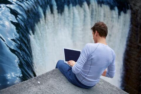 2. Existenz virtuell? Wie ehrlich sollte man im Blog sein?