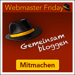 Webmaster Friday: Bookmark Verwaltung?