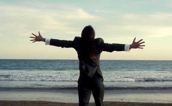 Xavier Naidoo – Frei ! Ich bin frei