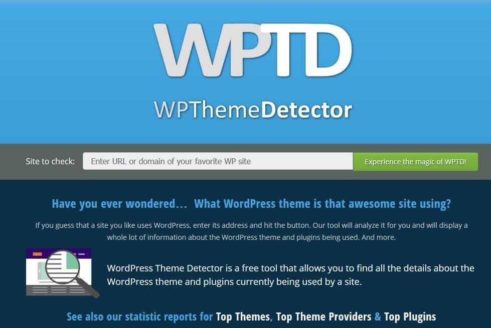 Trick 17 wie man das beste Blog Theme für sich findet