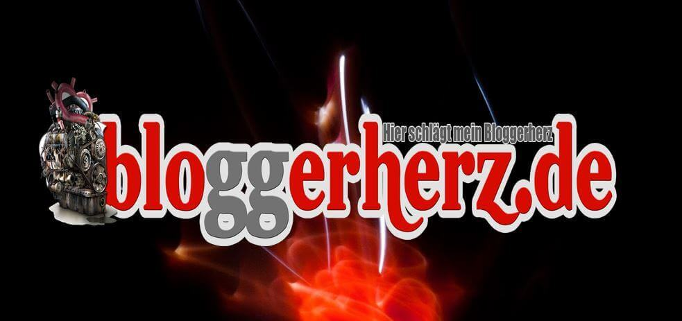 1000 Blogger auf Bloggerherz- Danke!