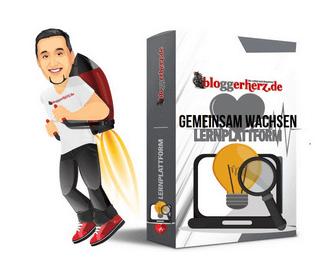 Gemeinsam Wachsen Lernplattform Bloggerherz