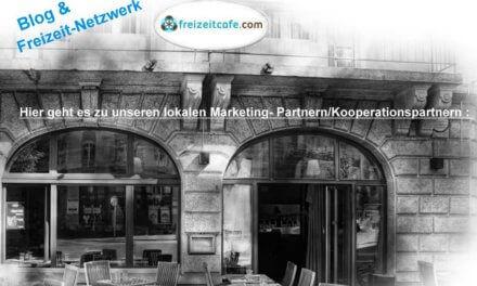 Lokales Marketing für unsere Kooperationspartner