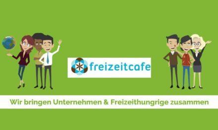 Freizeitcafe Unternehmer Erklärvideo