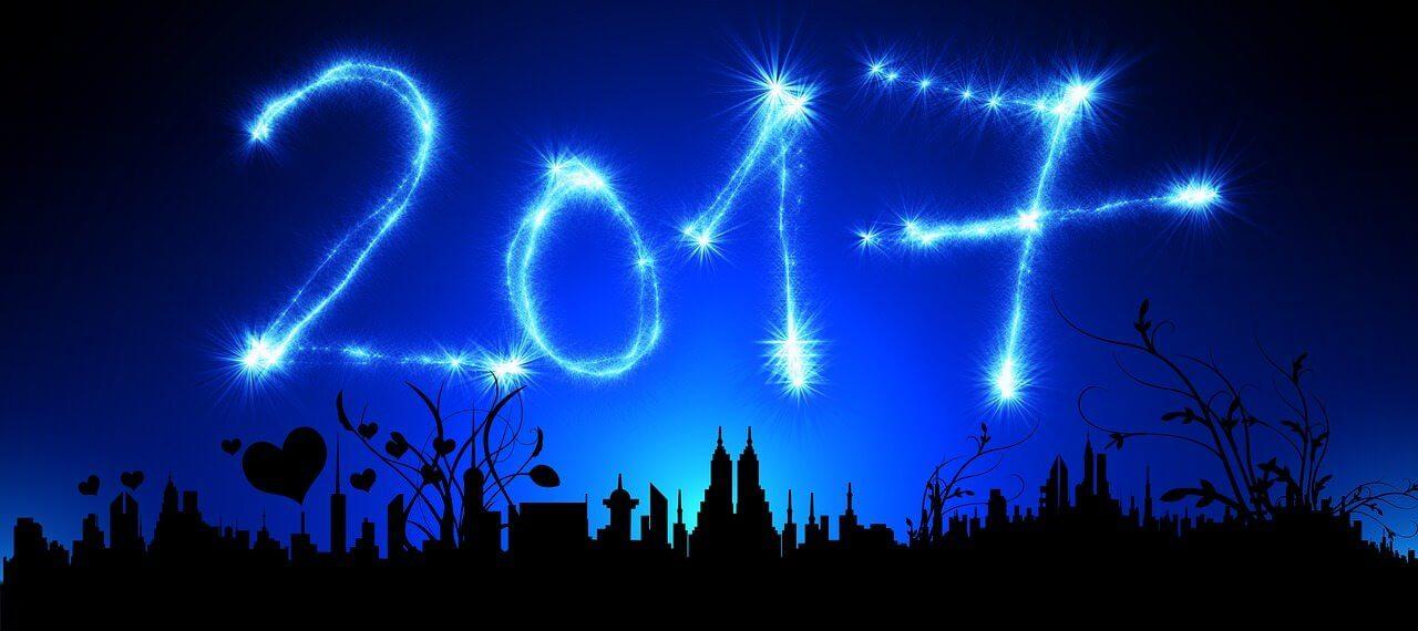 Was 2016 war und 2017 kommt – Rückblick und Ausblick
