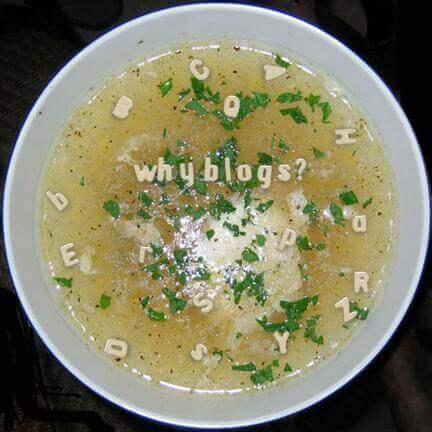 Foodblogger werden und bleiben – Erfolgsrezepte