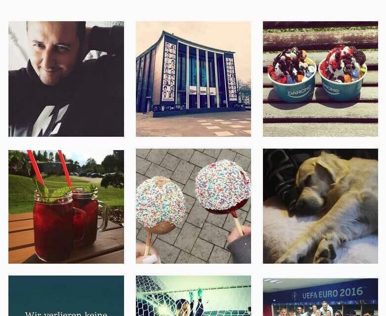 Über 500 Instagram Follower- die Com wächst!