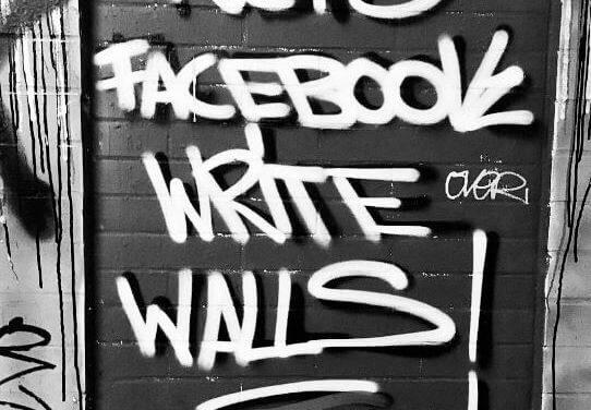 Fuck Facebook lokales Werben! Lohnt sich nicht my Darling!