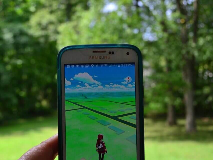 Pokemon-Go der Realitätskiller – Achtung krank!!