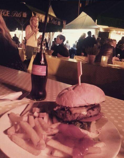 Freizeitcafe Zeltfestival 2