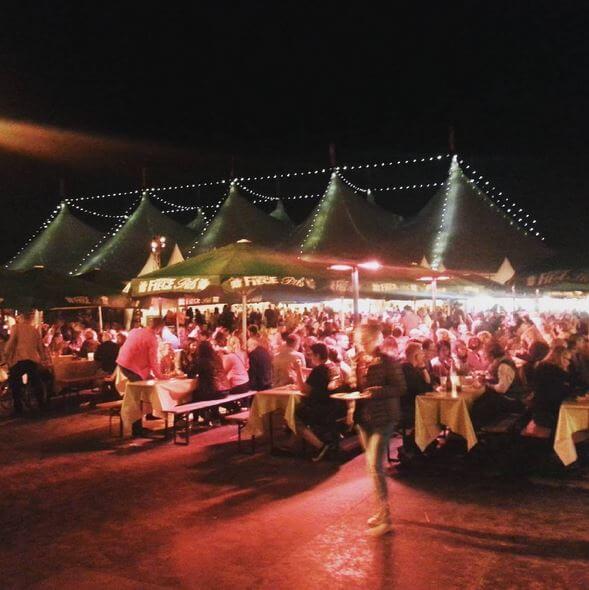 Freizeitcafe Zeltfestival 3