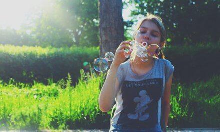 Seifenblase Freizeit – warum sie leidet und Freizeit Studie 2016
