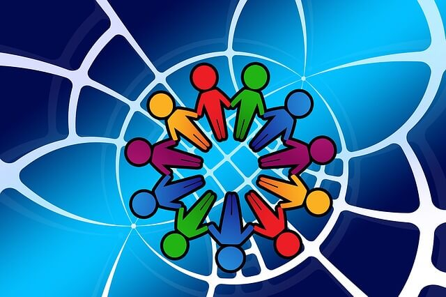 Freizeitcafe wird mehrsprachig mit Freizeit Interessengruppen