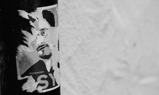 Edward Snowden Film kommt ins Kino – der deutsche lange Trailer hier!