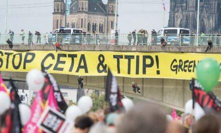 TTIP Day – hier könnt Ihr unterzeichnen und dagegen sein!
