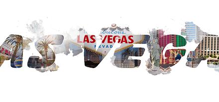 Ein kleiner Freizeit Trip nach Las Vegas