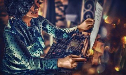 Ein Artikel über das Schreiben und was mich daran so fasziniert!