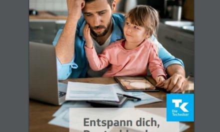 TK Stressstudie 2016 bestätigt: Nur digital leben macht krank!