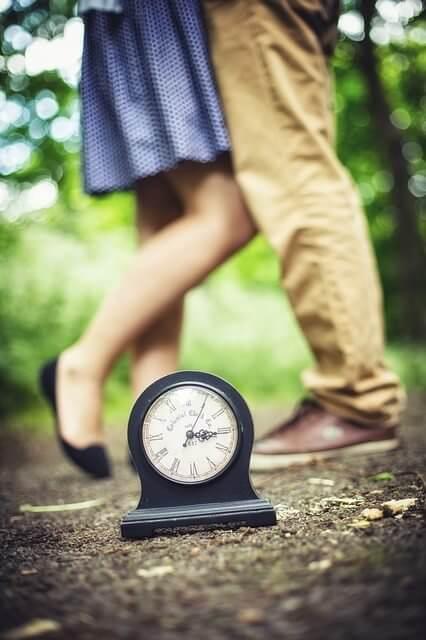 Deine Verantwortung beim daten – betreibst Du zuviel Aufwand?