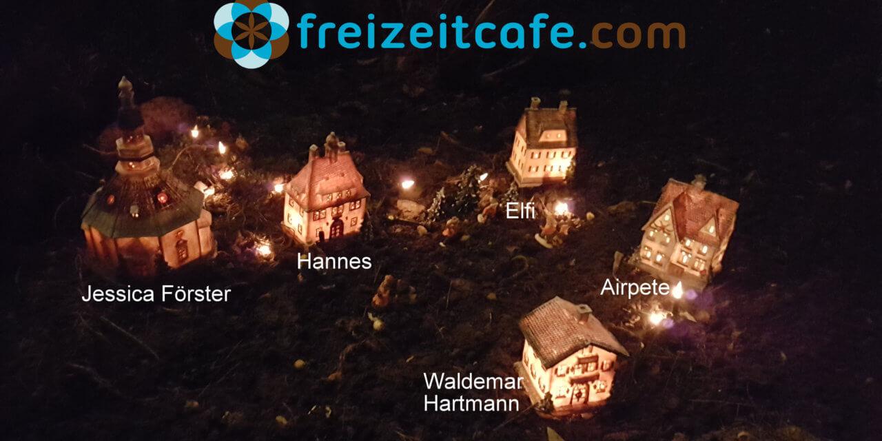 Die 5 Gewinner der Adventskalender von Milka im Freizeitcafe sind….