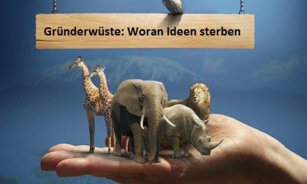 Gründerwüste Deutschland – so gehen Banken und Co. wirklich mit Gründern um!