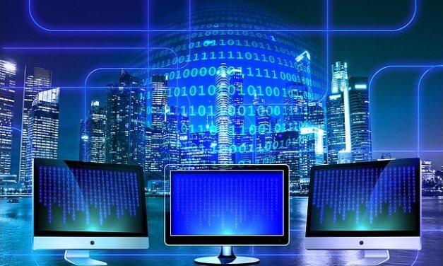 Chance und Herausforderung durch die Konjunkturlokomotive Internet