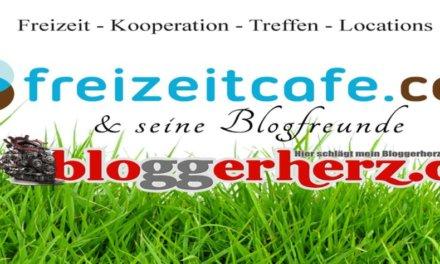 Gastartikelschreiber im Freizeitcafe gesucht und Bloggerherz Neustart