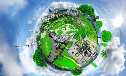 360 Grad Marketing kommt an: Star Wars, Colgate, Hubschrauberflüge