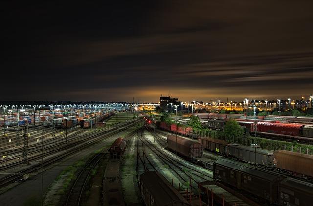 Das Leben der Bahnhöfe – von früher bis heute im Video der DB