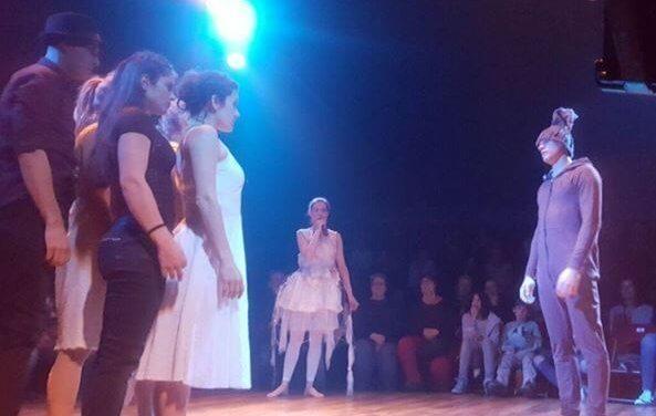 Schön wars: Freizeit-Tipp Cirque Bouffon in Gelsenkirchen!