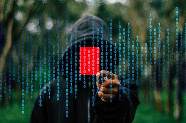 Böser Hackerangriff auf das Bloggerherz- aber es schlägt noch!