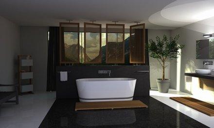 Frei-Sein und Frei-Zeit im Badezimmer genießen – so geht´s!