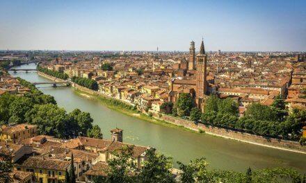 Verona – nicht nur die Stadt einer Liebesgeschichte