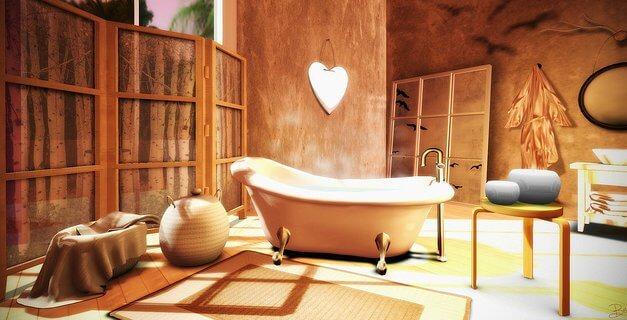 Was ein modernes Badezimmer ausmacht