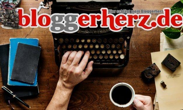 Blogger Interview Reihe im Bloggerherz ein voller Erfolg!