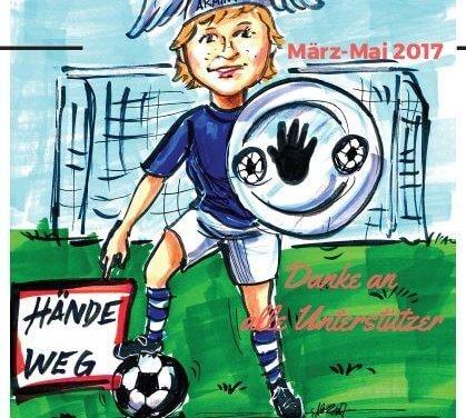 Bald geht´s zum Bürgermeister nach Herne: Petition abgeben!