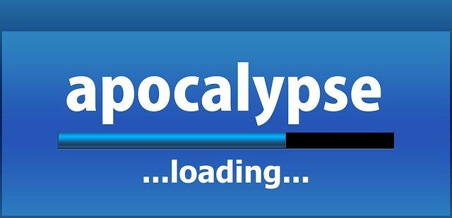Breaking News: Weltuntergang auf Ende Oktober verschoben