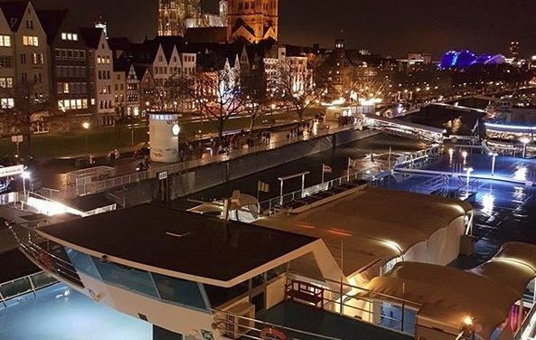 Xavier Naidoo Konzert und Köln Tour – unser Erlebnisbericht