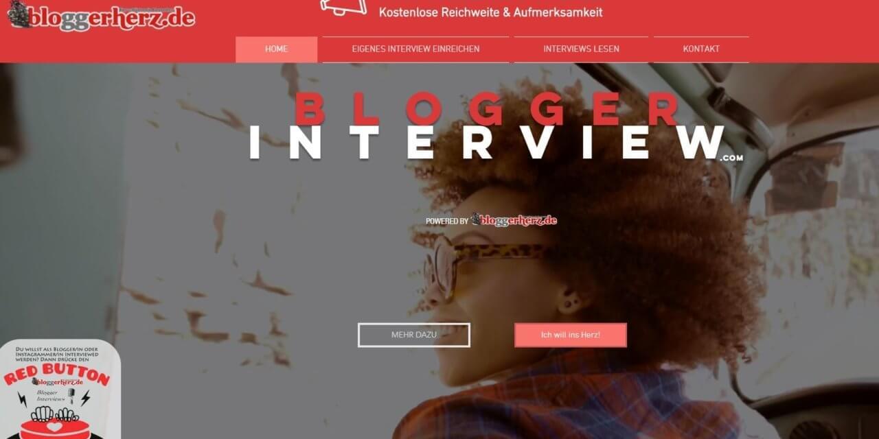 Das automatische Herz – Power für Blogger/Instagrammer im Bloggerherz
