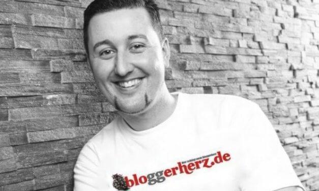 Bloggerherz Fans : Das Video der Fanstimmen schlägt ein wie Bombe