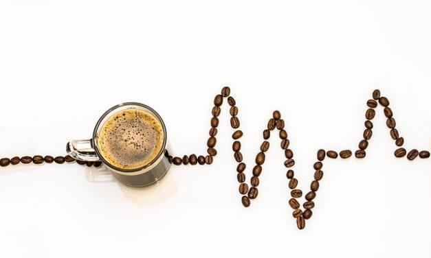 Die Liebe zum Kaffee