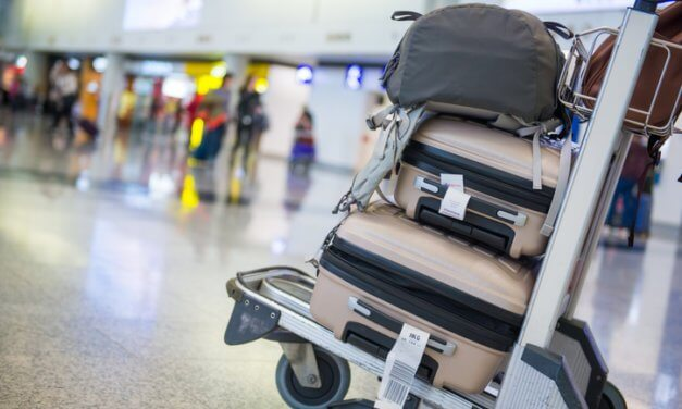 So überlebst du den Stress am Flughafen vor der Urlaubsreise